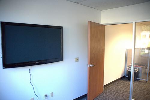 TV Flachbildschirm